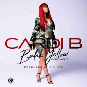 Cardi B - Bodak Yellow (Money Moves) (CDQ)